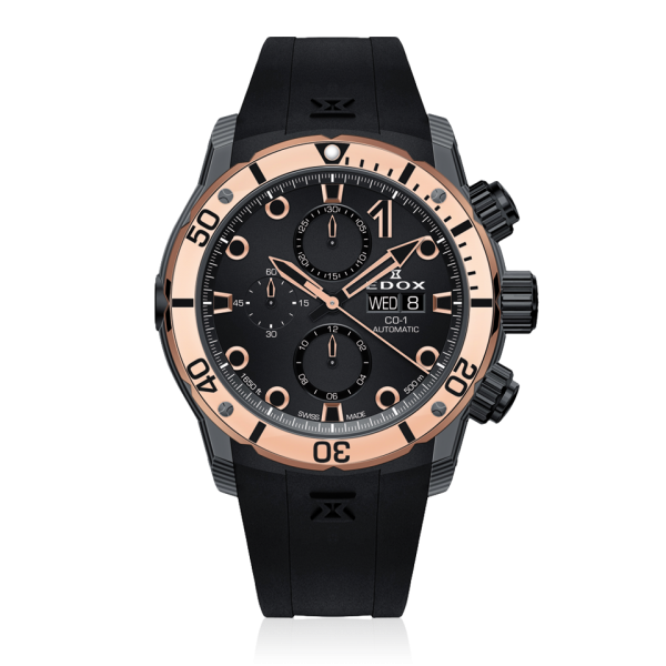 CO-1 CHRONOGRAPH Automat
