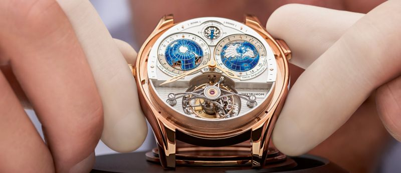 Uhrmacher  Uhrmacher für Luxusmaren in Sankt Gallen | Chronoart AG | Chronoart AG