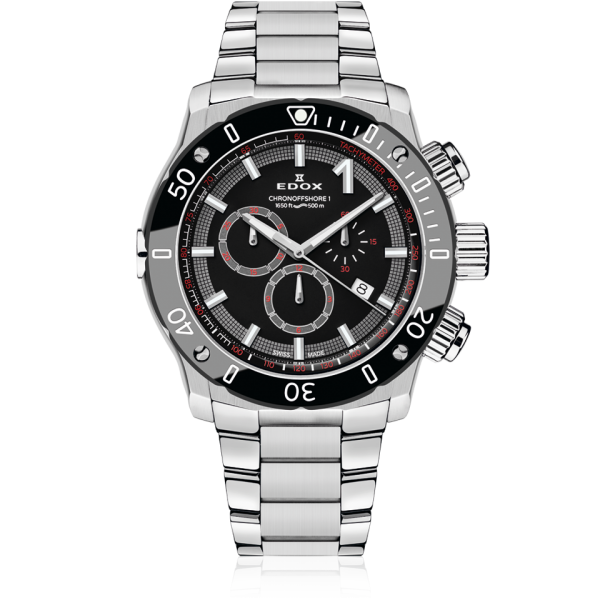 CO-1 Chronograph