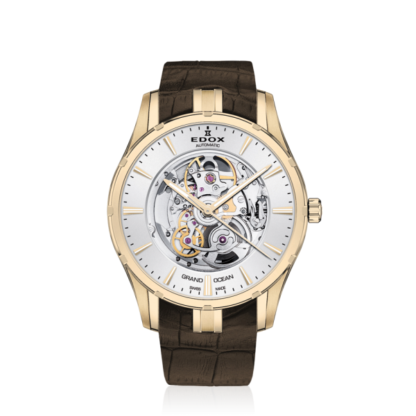 GRAND OCEAN Automatic Phantom of Time
