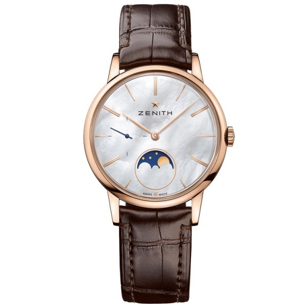 Lady Moonphase - 36 mm