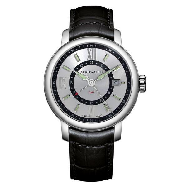 Aerowatch Chronograph GMT