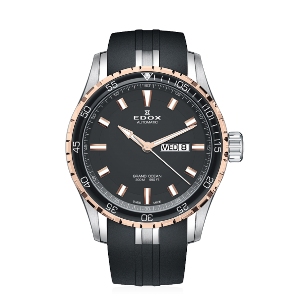 GRAND OCEAN Automatic Day Date