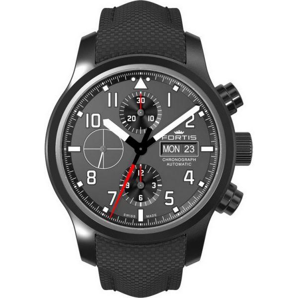 FORTIS Aeromaster Professional Chronograph