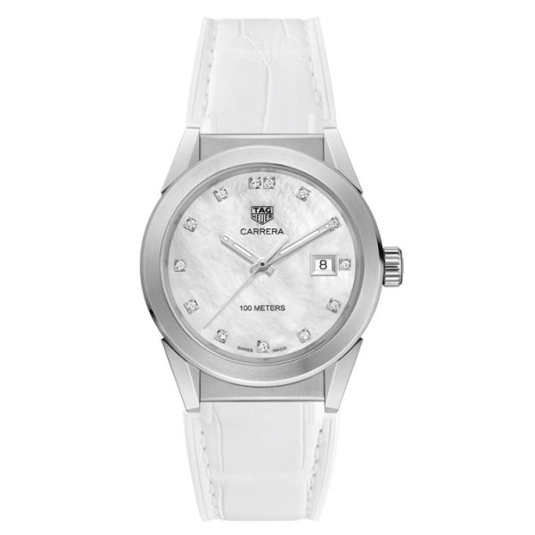 TAG Heuer Tag Heuer Carrera Lady - 36 mm