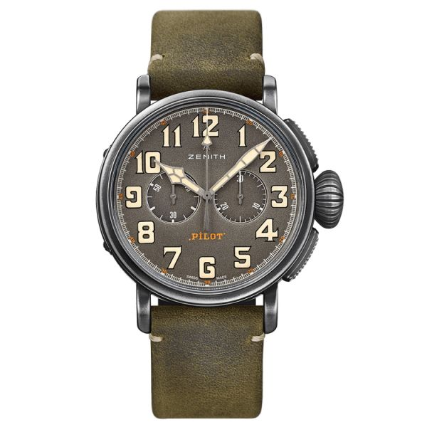 Zenith Type 20 Chronograph Ton-up - 45 mm
