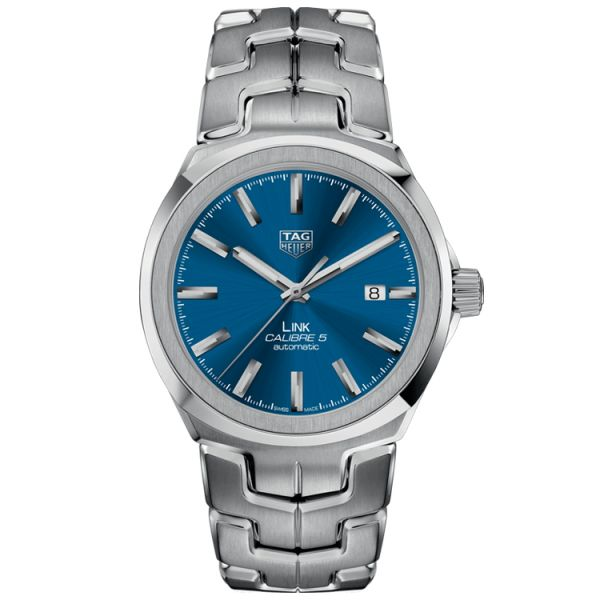 TAG Heuer Calibre 5 Automatic - 41 mm