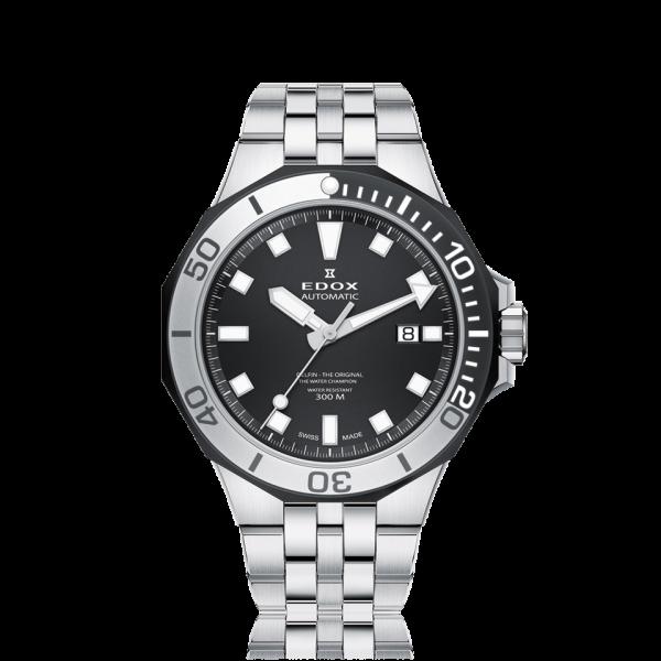 Edox DELFIN Diver Automatic