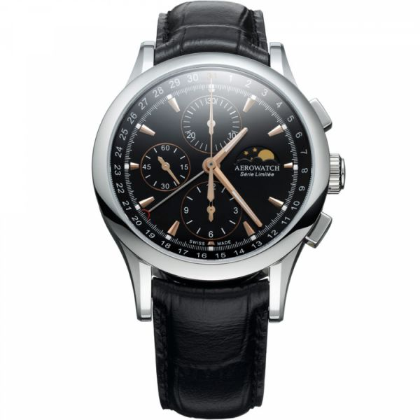 Aerowatch Chronograph Limited Edition