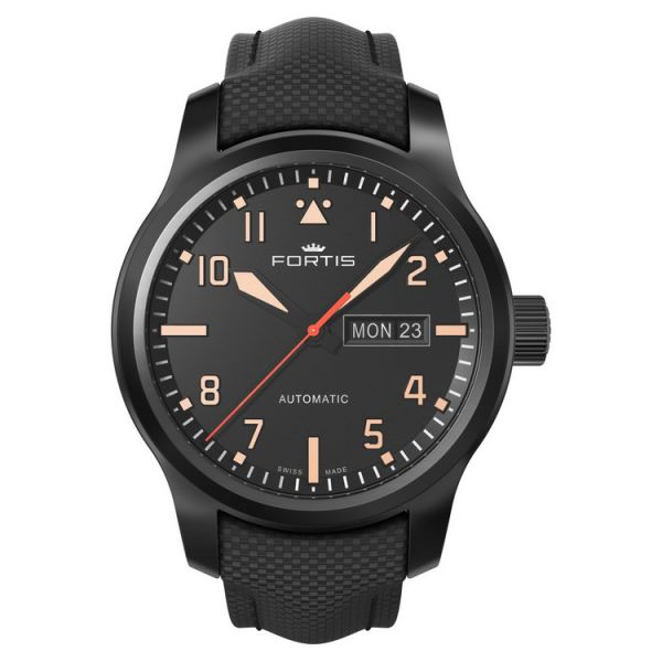 FORTIS Aeromaster Stealth