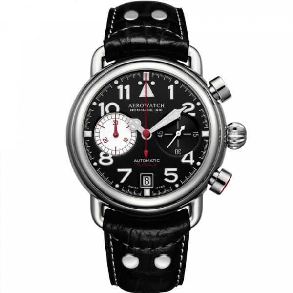 Aerowatch Flyback Limited Edition