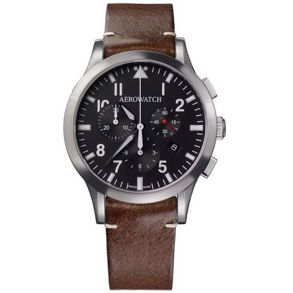 Aerowatch Pilote Chronograph Quartz