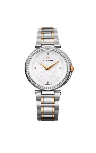 Eterna Ladies Line Grace Two-Hands