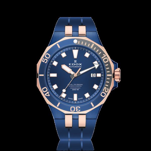 DELFIN Diver Automatic