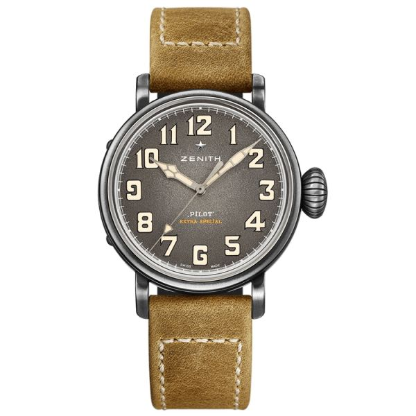 Zenith Type 20 Extra Special - 40 mm