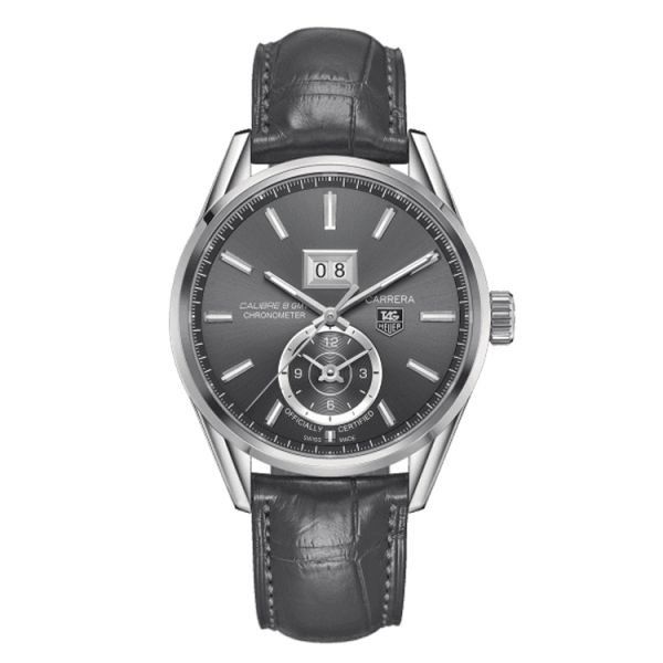 TAG Heuer Calibre 8 GMT Automatic - 41 mm