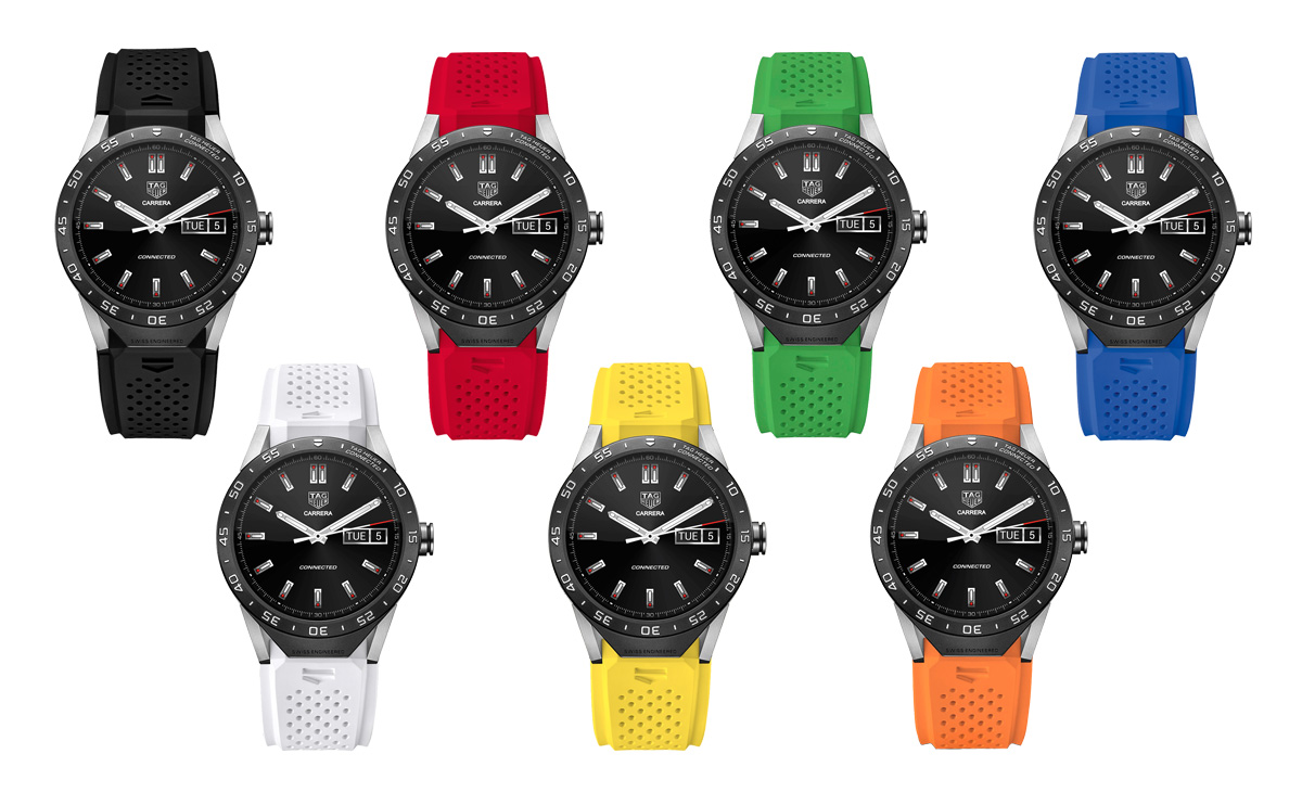 Tag-Heuer-Connected-Colours