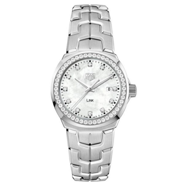 TAG Heuer Link Lady - 32 mm