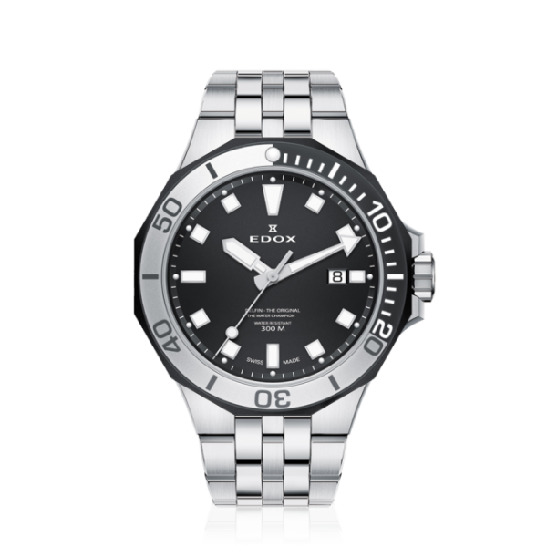 Edox DELFIN Diver